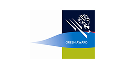 Green Award Logo