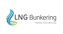 LNG Bunkering Logo